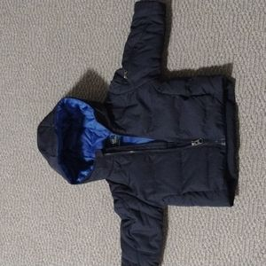 Polo Ralph Lauren boys coat size 18m